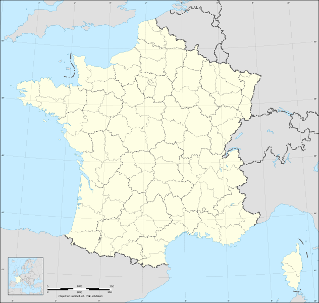 fond carte regions departements