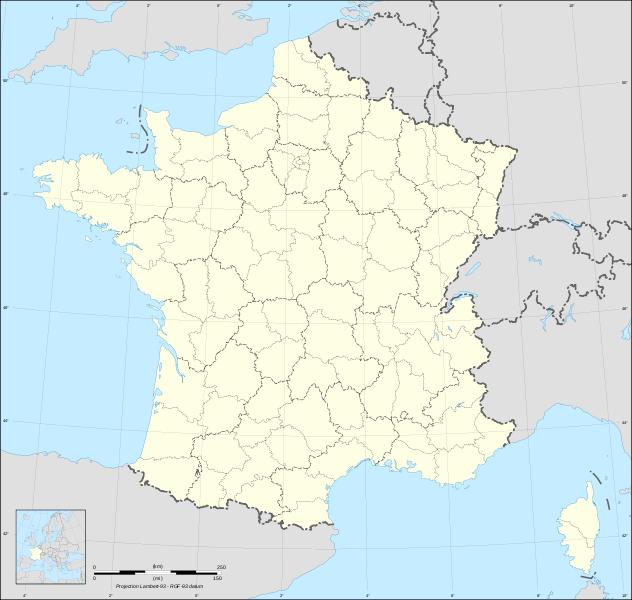 fond carte regions departements